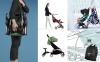 【帶得上機艙】3款旅行用嬰兒手推車大比拼 (2018最新型號)